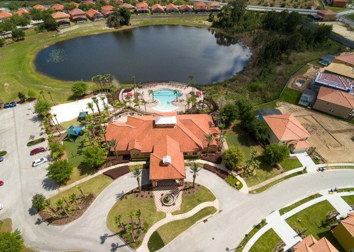 Affordable vacation home in Aviana Resort Orlando #19