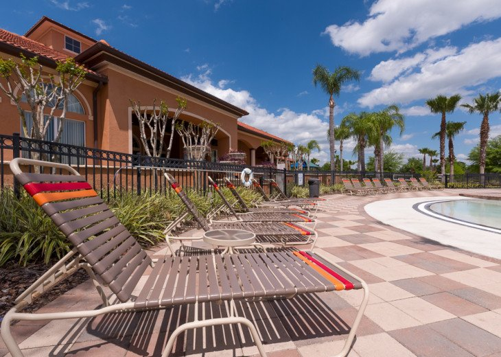 Affordable vacation home in Aviana Resort Orlando #33