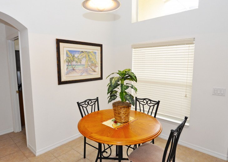 Affordable vacation home in Aviana Resort Orlando #4