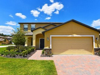 Cypress Pointe Private Gated Community Features 6 Bedrooms, Pool, Spa, Game Room #1