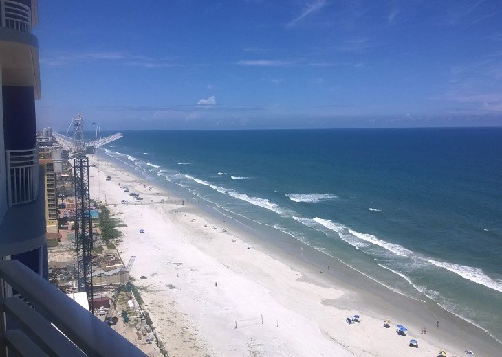 Wyndham Ocean Walk Resort - Daytona's Best Resort #10