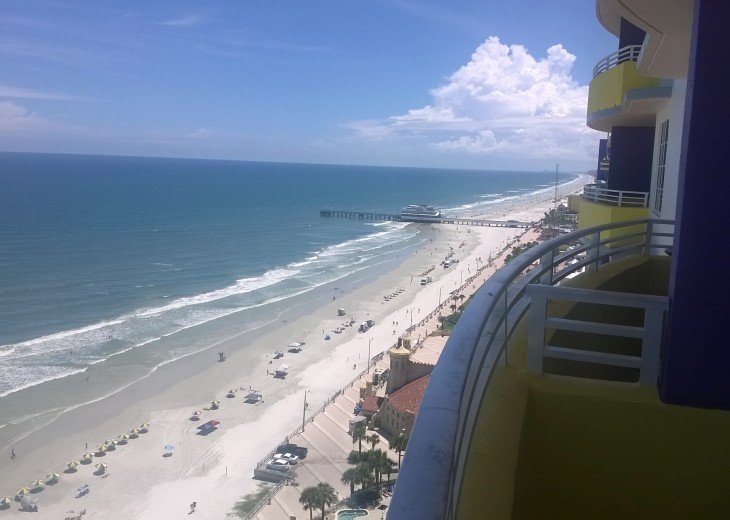 Wyndham Ocean Walk Resort - Daytona's Best Resort #8