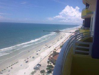 Wyndham Ocean Walk Resort - Daytona's Best Resort #1