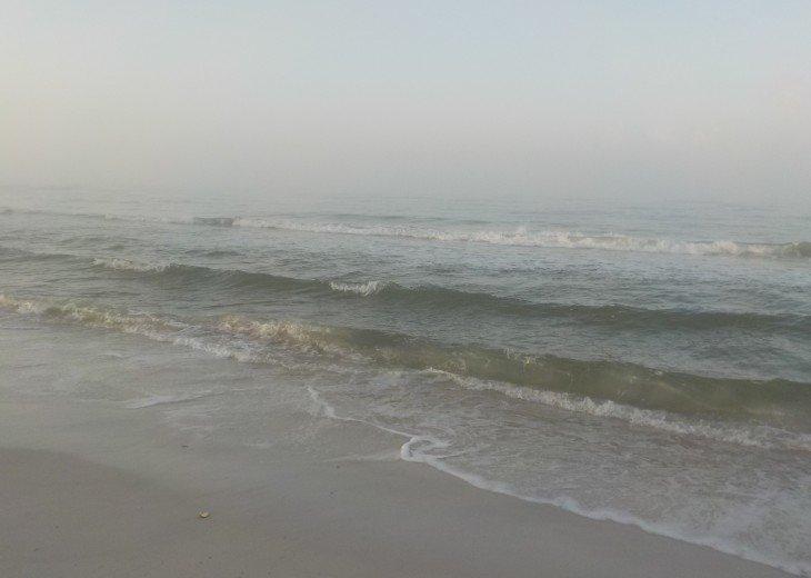 CapeSide Breeze, 1.32 minute walk to Gulf, Pet friendly #28