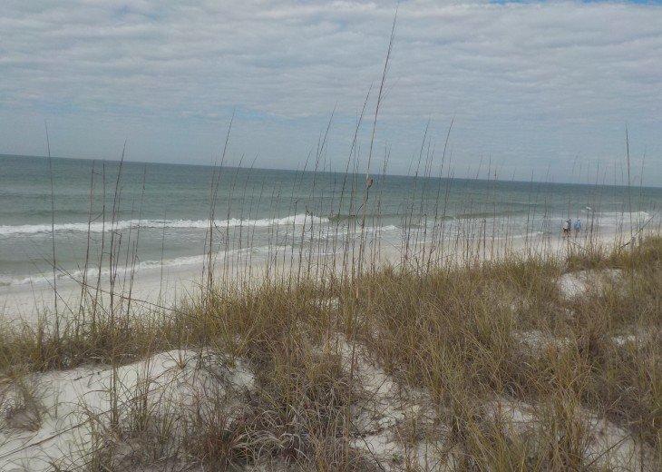 CapeSide Breeze, 1.32 minute walk to Gulf, Pet friendly #26