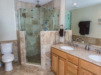 WOW what an Master Bath