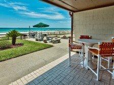 Panama City Beach Vacation Als Polynesian Village Inium Wow Ground Floor No Eleavtors Yessss