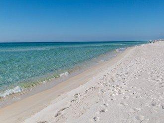LIFE REALLY is an BEACH