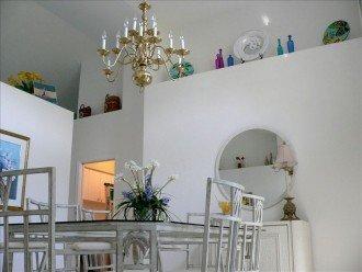 Elegant Formal Living Room & Dining Room