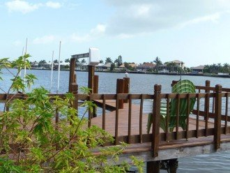 Own Private Dock with Breathtaking Water View