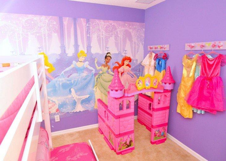 The Princess Villa in Emerald Island Close to Disney World #10