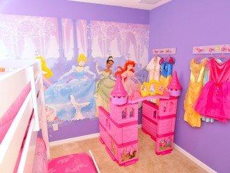 The Princess Villa in Emerald Island Close to Disney World #1