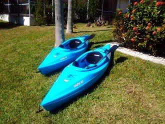 Kayaks Sundolphin Aruba 10