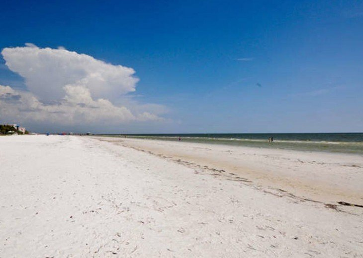 WOW!Beach Front,Awesome sunsets,Pet Friendly,Newly Remodeled North End #2