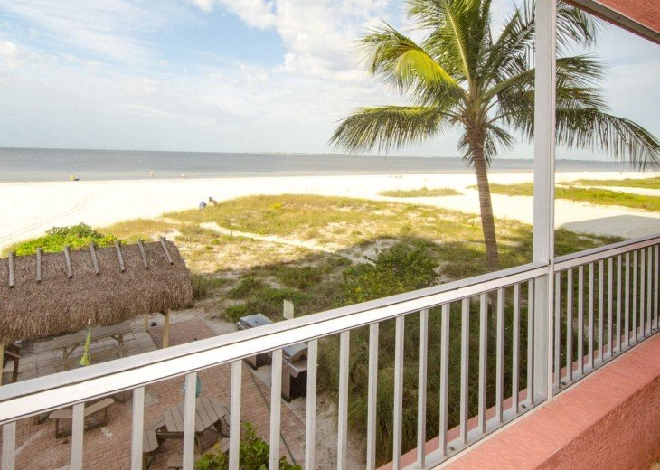 WOW!Beach Front,Awesome sunsets,Pet Friendly,Newly Remodeled North End #20
