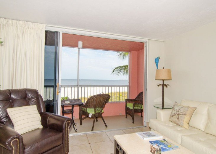 WOW!Beach Front,Awesome sunsets,Pet Friendly,Newly Remodeled North End #11