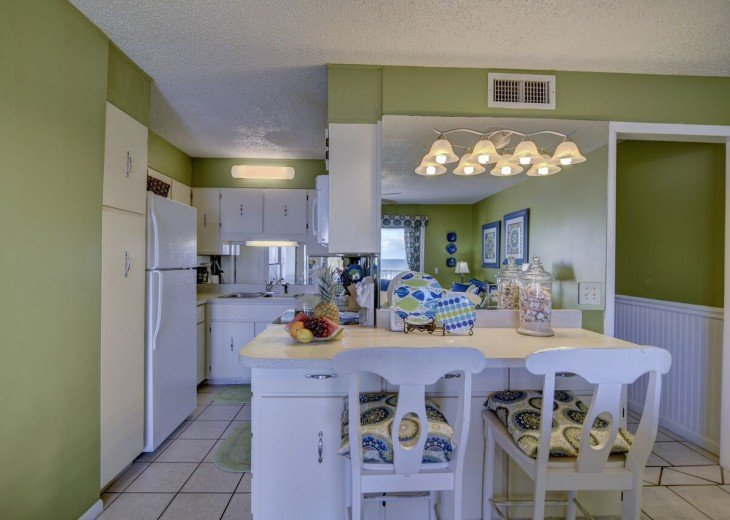 3rd Floor-Family Friendly-All the comforts of home-Free beach service #5