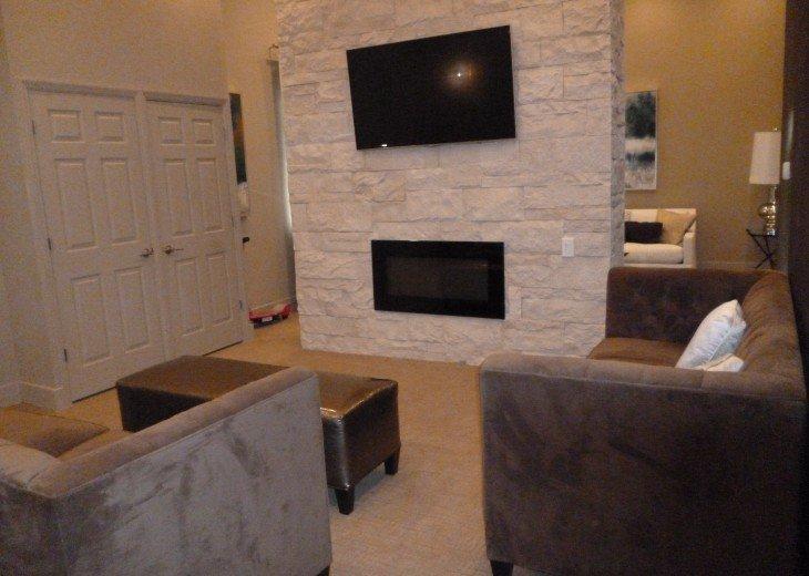 Community lounge room