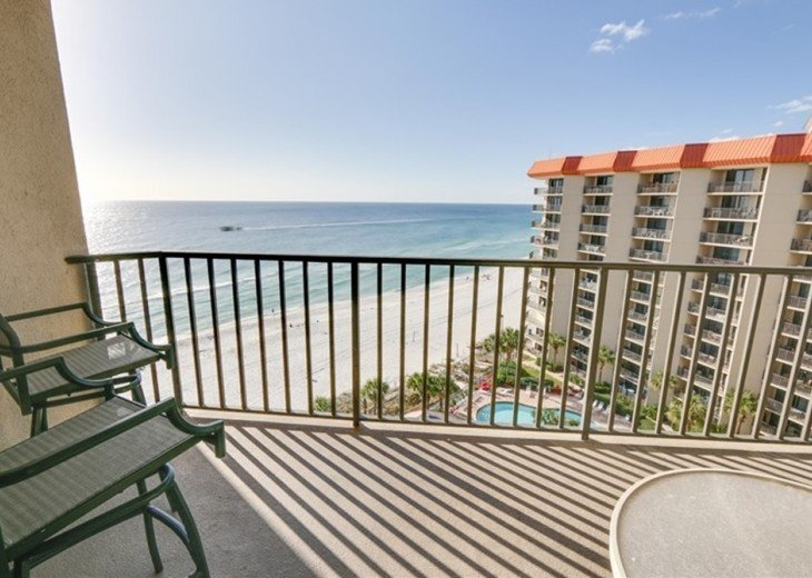 Summerhouse 1009 B Beautiful 10th floor 2 Bedroom with AWESOME sunset views! #38