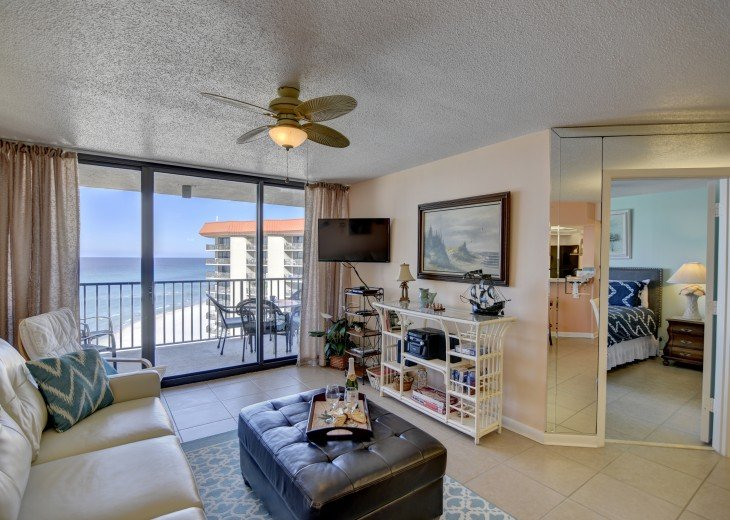 Summerhouse 1009 B Beautiful 10th floor 2 Bedroom with AWESOME sunset views! #8