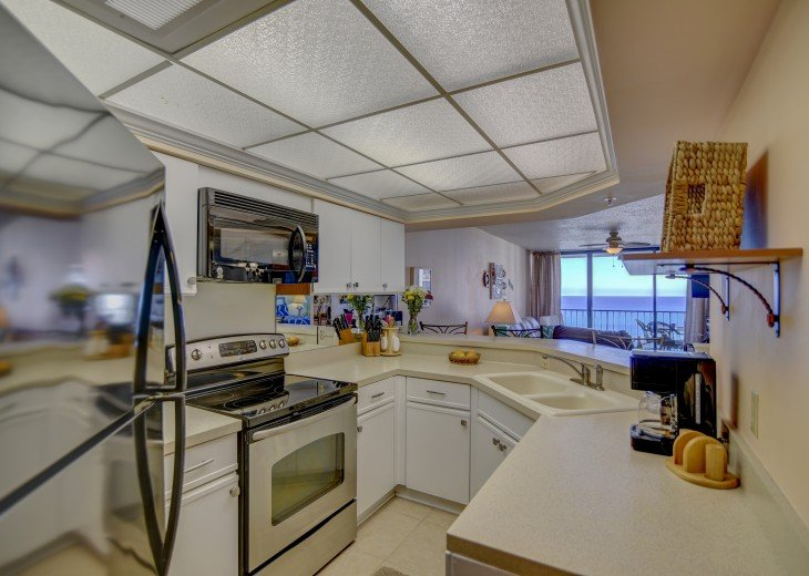 Summerhouse 1009 B Beautiful 10th floor 2 Bedroom with AWESOME sunset views! #10