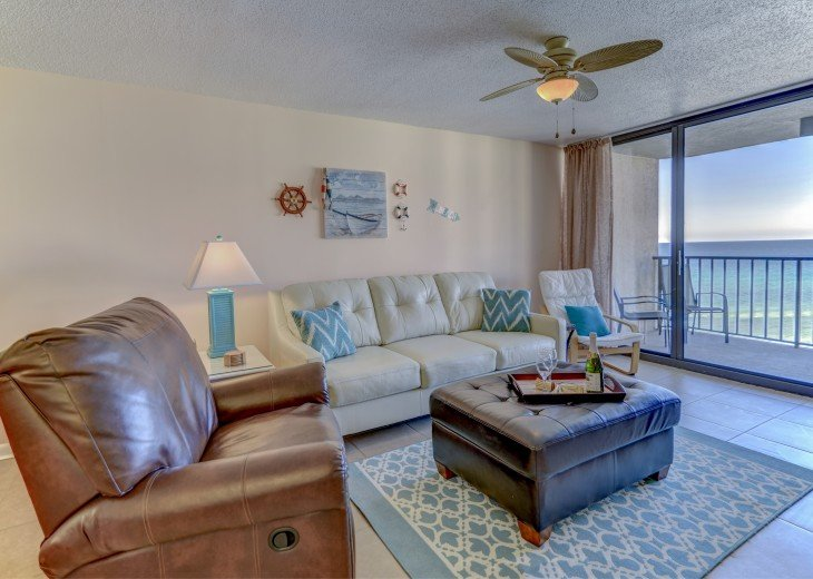 Summerhouse 1009 B Beautiful 10th floor 2 Bedroom with AWESOME sunset views! #7