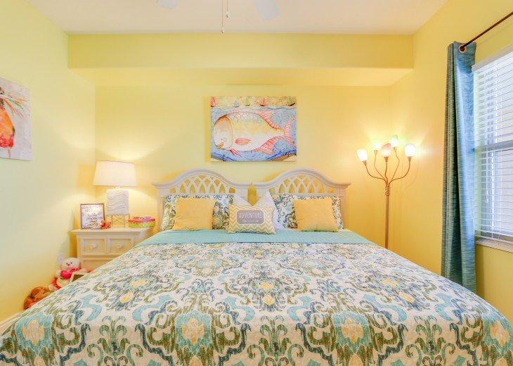 Beachfront Designer Condo Treasure Island Resort PCB 1105 #19