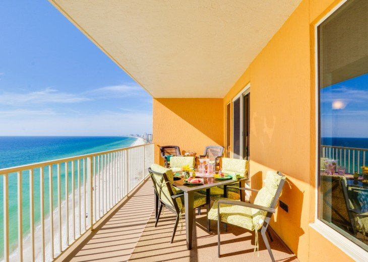 Beachfront Designer Condo Treasure Island Resort PCB 1105 #18