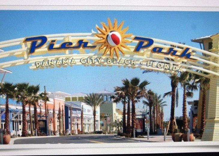 Beachfront Designer Condo Treasure Island Resort PCB 1105 #33