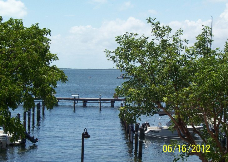 Beautiful Key Largo Water Front Two Bedroom Condo #35