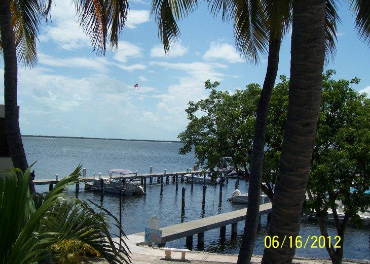 Beautiful Key Largo Water Front Two Bedroom Condo #3