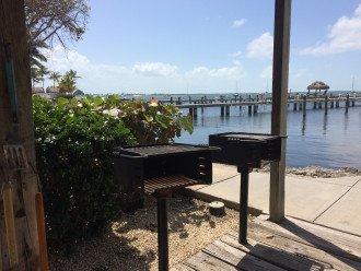 Beautiful Key Largo Water Front Two Bedroom Condo #1