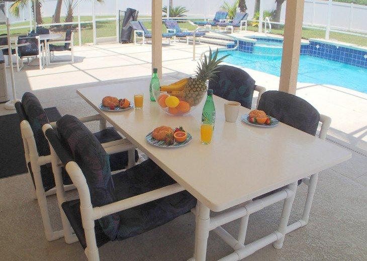 Luxury Villa Near Disney, Large Private Deck, Pool/Spa, Free Wifi, BBQ, HBO #39