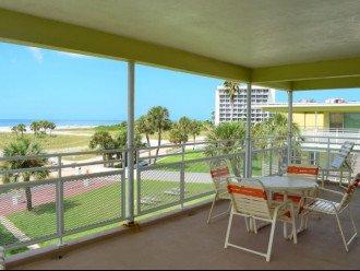 Tropic Terrace 59 #1