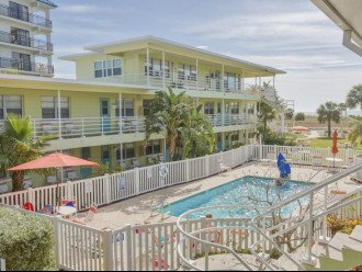 Tropic Terrace 27 #1