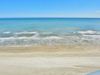Ocean Vistas Unit 1106 -Ocean Front 3 bedroom 3.5 Bath #1