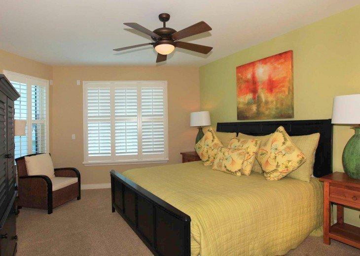 Ocean Vistas Unit 1009 - SE Corner Ocean Front 3 Bedroom -3 Bath #9