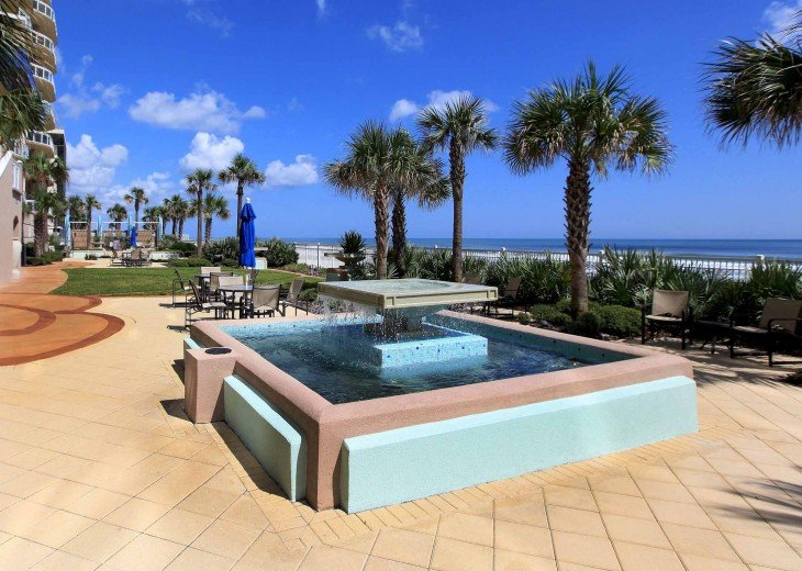 Ocean Vistas Unit 1009 - SE Corner Ocean Front 3 Bedroom -3 Bath #17