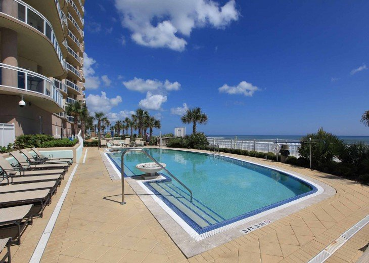 Ocean Vistas Unit 1009 - SE Corner Ocean Front 3 Bedroom -3 Bath #16
