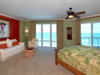 Ocean Vistas Unit 1009 - SE Corner Ocean Front 3 Bedroom -3 Bath #1