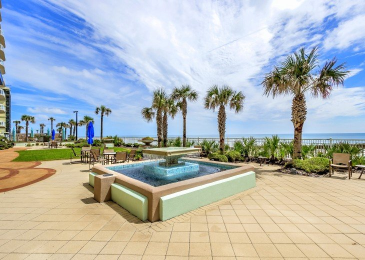 Ocean Vistas Unit 805 - Ocean Front 3 bedroom 2.5 Bath #21