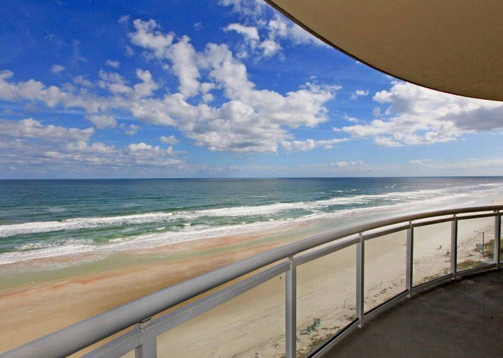 Ocean Vistas Unit 805 - Ocean Front 3 bedroom 2.5 Bath #3