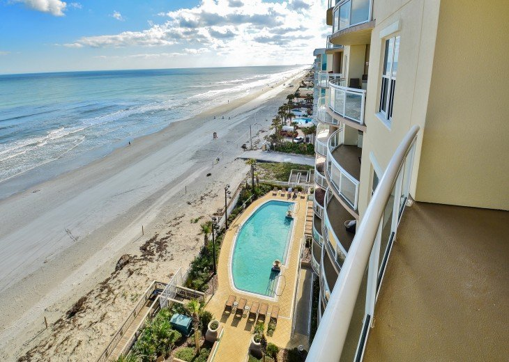 Ocean Vistas Unit 807 - Ocean Front 3 bedroom 3.5 bath #19