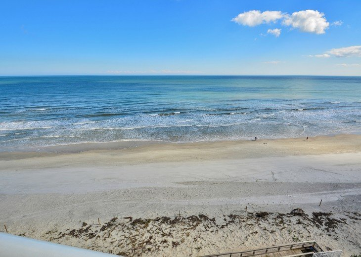Ocean Vistas Unit 807 - Ocean Front 3 bedroom 3.5 bath #17