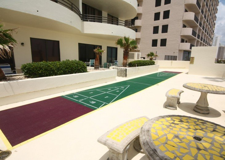 SandDollar Condominiums #13