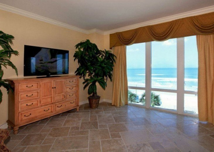 Ocean Vistas Unit 309 - Ocean Front SE Corner 3 Bedroom /3 Bath #13