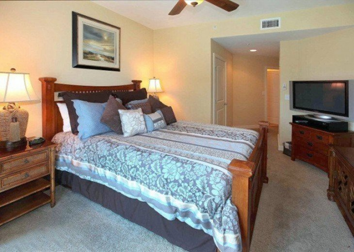Ocean Vistas Unit 309 - Ocean Front SE Corner 3 Bedroom /3 Bath #14