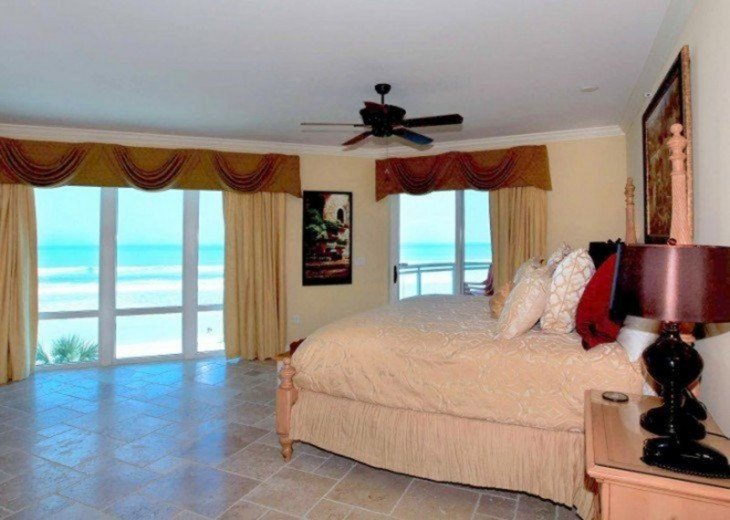 Ocean Vistas Unit 309 - Ocean Front SE Corner 3 Bedroom /3 Bath #10