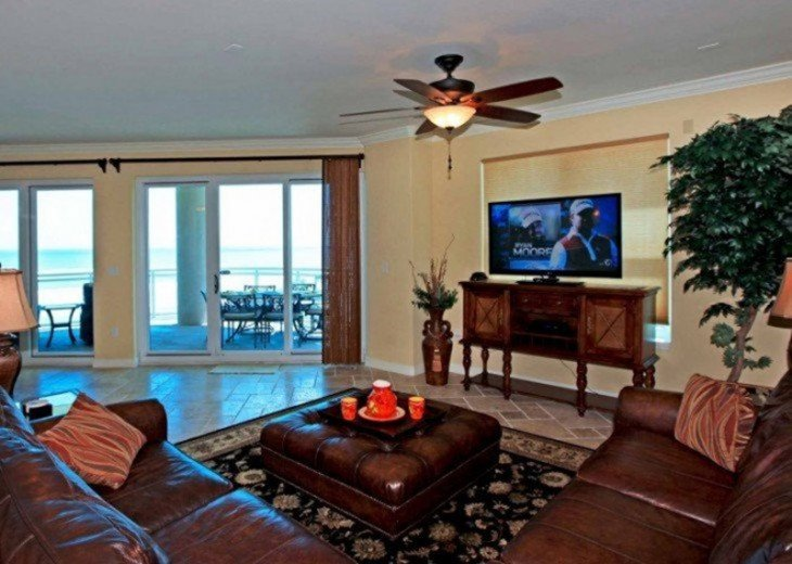 Ocean Vistas Unit 309 - Ocean Front SE Corner 3 Bedroom /3 Bath #4