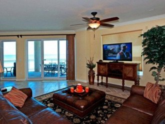 Ocean Vistas Unit 309 - Ocean Front SE Corner 3 Bedroom /3 Bath #1